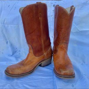 men's western campus boot